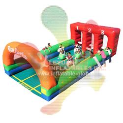 Inflatables Hop Horse Racing