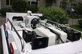 Autodach externen lautsprecher- Wasser Beweis- 2 jahre garantie