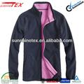Custom unisexe. polartec fleece veste