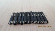 3mm dia. free pom tube free asian heat shrink tubing random length tube