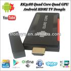 Cheapest Quad Core Quad GPU android tv box digital satellite receiver
