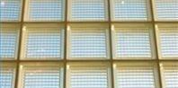 Glass tile glue