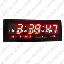 Retail and Wholesale OEM/ODM Acceptable Digital Perpetual Calendar