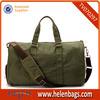 Brand Canvas Men Travel Bag