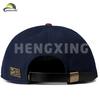 High quality 5 panel snapback hats,custom flat bill snapback hats