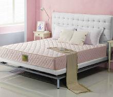 used pillow top mattress with memory foam mattress topper ( DM100)