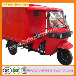 Made in China New Design 200cc Motorized Cheap Chinese Trike Chopper Three-Wheeled Motorcycles for Adult