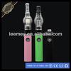 2014 New product micro pen g for vape pen with high quality & vape pen vaporizer