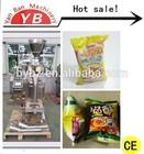 YB-688K Automatic Granule Food Stuffs, Coffee, Sugar Packing Machine