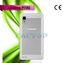Lenovo Shenzhen Original LENOVO P780 with CE Genuine Ceritification Deep Black / White