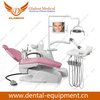 Luxury dental chair units manufactures