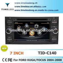 Timelesslong del coche DVD Sat Navi para FORD FOCUS / MONDEO