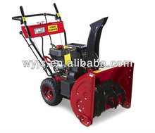 7.0hp clean machine snow blower