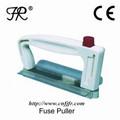 Baja tensión fusible extractor, Fusible de mango ( utilizado para nt, Nh, Serie RT )