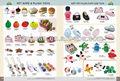 Divers et jouets en peluche pour animaux de compagnie corde( le meilleur choix pour votre chien)