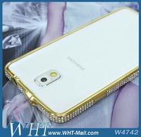 Handmade DIY Bumper Case For Samsung Galaxy Note 3 N9000