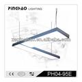 Pinghao PH04-95E colgante 4ft oficina colgante de accesorios de luz