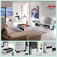 eleganti in legno lucido disegni fantasia soggiorno furniture137