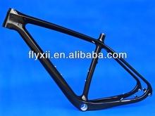 Full Carbon 3K Glossy Mountain Bike MTB 29ER BB30 Frame FLX-FR-202