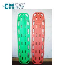 Child Plastic Long backboard for first aid (EG-008)