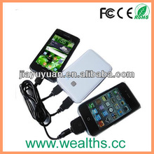 Hot sales 12000mAh Mobile Power / USB Power Bank for Kinds Mobil Phone...