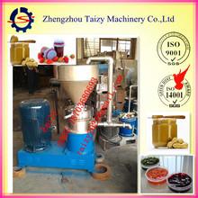 Multifunctional Peanut butter machine/fruit jam making machine/ colloid mill machine 0086 18703680693