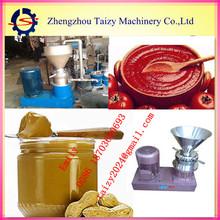 2014 Hot sale Fruit jam/peanut jam /sesame butter grinding machine 0086 18703680693