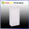 Automatic plastic pet container