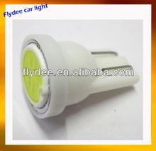 T10 COB bulb cree LED high power 0.6W top quality 1year warranty