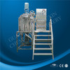 Economic and good quality, 200L oil blending plant, chemical reactor price from China supplier