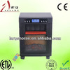 2013 Newest parts for electric fireplace heater portable heaters
