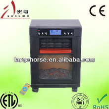 2013 Newest portable led heaters decorative gas heaters