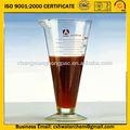 El certificado de sgs labsa( lineal alquil benceno sulfónico áci