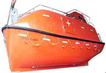 life boat, rescue boat, life vest, fire suits, scba, rhib