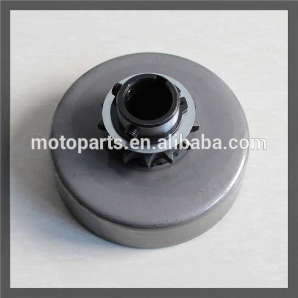 "Go-kart Clutch , centrifugal 14T ,1"" bore #40 chain, 1041, 1600 series minibike clutch mini pocket bike frame mini pocket bike s"