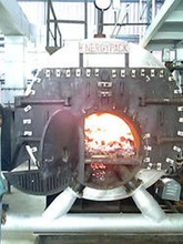 2000kg/hr Coal Fired Steam Boiler.