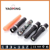 High Quality CREE Q5 LED Zoom CREE Flashlight For Camping