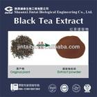 organic instant black tea extract powder