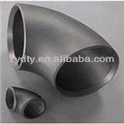 BAOJI ZHONGYUDE-Chemical brine system using Gr12 titanium pipe fittings