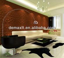 3d wall decoration material wallpaper