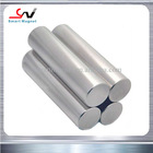 High quality super powerful cheap permanent neodymium cylinder magnet
