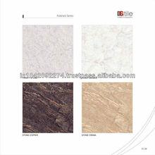 600x600 Marble look Dark color DIGITAL Porcelain tiles/60x60Vitrified tiles