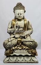 Buddha Statue sitting