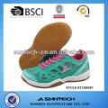 la luz 2014 yonex azul de bádminton de zapatos para los hombres y los niños