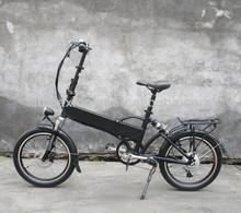 20'' mini 250w 36v 10ah lithium battery folding with kenda tyre / foldable electric bike Mini electric bike XY-EB001F