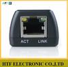 high speed OEM 10/100/1000M realtek chipset plastic case USB3.0 Ethernet RJ45 port 3.3V LAN wifi usb network adapter card