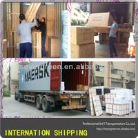 Foshan warehouse logistics, trading comapny with export rebates services