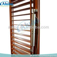 Electric Window Shutters Exterior, Aluminum Shuttr Exterior, Operable Shutter Exterior