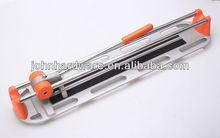Professional manual de máquina de corte da telha / piso e azulejo da parede cortador com iso90001, Cortar até 12 mm