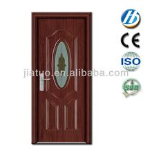 p-38 chinese security door china security door black walnut entry door